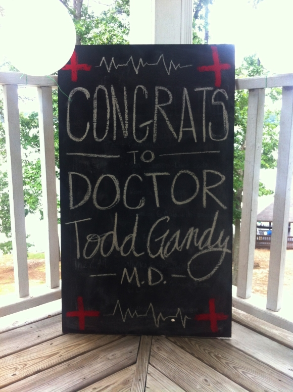 for dr. todd